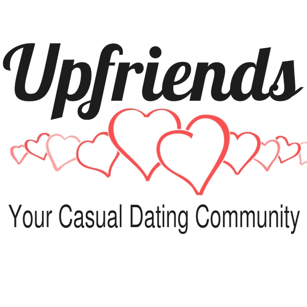 Upfriends casual dating icon